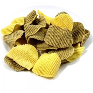 Batata Chips Mix De Vetais 100g